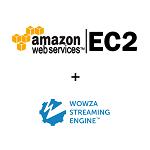 Установка и настройка Wowza Streaming Engine на Amazon EC2