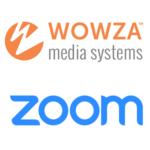 Дистанционное онлайн обучение и бизнес митинги с использованием Wowza сервер и Zoom Meeting